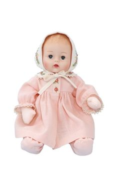 Going to Grandma's Huggums Baby Doll by Madame Alexander on @HauteLook