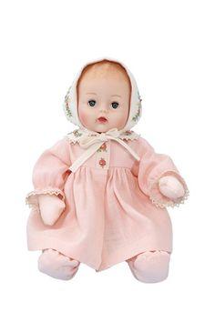 Going to Grandma's Huggums Baby Doll by Madame Alexander on @HauteLook