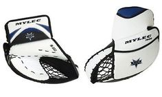 Gloves and Blockers 79763: Brand New Mylec Youth Pro Catch Glove, Full Rt -> BUY IT NOW ONLY: $47.33 on eBay!