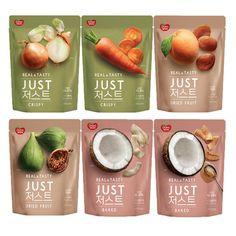 Fruit packaging premium ideas for 2019 Chip Packaging, Packaging Snack, Organic Packaging, Japanese Packaging, Juice Packaging, Beverage Packaging, Brand Packaging, Pouch Packaging, Food Branding