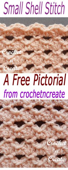 1367 Best Crochet Stitches Tutorials Images On Pinterest In 2018