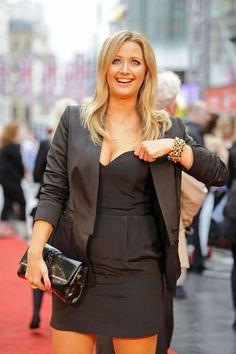 Image result for Hayley McQueen hot Hayley Mcqueen, Sports Presenters, Female News Anchors, Celebs, Celebrities, Peplum Dress, Cold Shoulder Dress, Beautiful Women, Lady