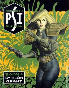 Judge Anderson Psi Division TPB #4-1ST
