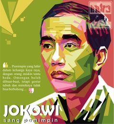 Joko Widodo atau Jokowi (lahir di Surakarta, Jawa Tengah, 21 Juni 1961; umur 52 tahun) adalah politikus Indonesia dan Gubernur DKI Jakarta. Ia adalah mantan Wali Kota Surakarta (Solo) dari tahun 2005 sampai 2012 didampingi F.X. Hadi Rudyatmo sebagai wakil wali kota. Dua tahun sementara menjalani periode keduanya di Solo, Jokowi ditunjuk oleh partainya, Partai Demokrasi Indonesia Perjuangan (PDIP) untuk memasuki pemilihan Gubernur DKI Jakarta bersama dengan Basuki Tjahaja Purnama (Ahok).