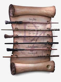 Join Dumbledore's Army today! | Dumbledore's Army Wand Collection