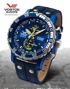 Best Watches For Men, Amazing Watches, Luxury Watches For Men, Cool Watches, Men's Watches, Stylish Watches For Men, Black Watches, Mens Sport Watches, Vostok Watch