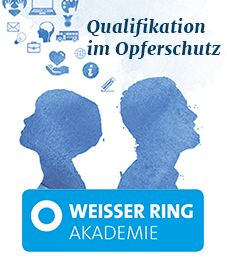 Wir freuen uns, dass Sie sich für ein ehrenamtliches Engagement bei der Onlineberatung des WEISSEN RINGS interessieren!