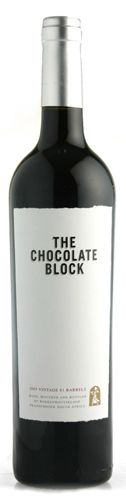Boekenhoutskloof - the Chocolate Block