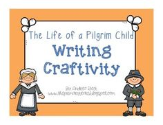 Use these tracers to create the face of a boy and/or girl pilgrim!For more ideas for how to use this product visit http://theprimaryyears.blogspot.com/2014/11/life-of-pilgrim-child.htmlThe Life Of A Pilgrim Child Writing Craftivity by Andrea Rieck is licensed under a Creative Commons Attribution-NonCommercial-NoDerivatives 4.0 International License.