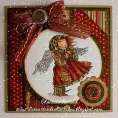 www.Lescartesdechantalou.blogspot.com