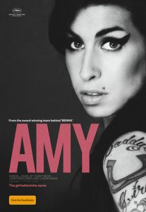Reel Charlie's review of Well now I know what all the fuss is over the documentary Amy. Now I know why it's received so many awards and why it's on the short list for the Oscar. The documentary on the life of Amy Winehouse...