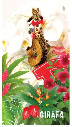 Descopera si savureaza o lumanare de botez cu o girafa simpatica, cu imprimeuri exotice care ne amintesc de Cuba sau alte taramuri insorite. Lumanarea de botez este personalizata cu numele bebelusului si data botezului si contine si flori naturale, mai exact orhidee albe. Este o lumanare de botez pentru baietei vesela, colorata si moderna.Lumanarile de botez realizate in atelierele Toni Malloni Design nu depasesc 2 kg. , greutatea este un detaliu de care trebuie sa tinem seama cand slujba de… Cuba, Baptism Candle, Unisex, Havana, Candles, Christmas Ornaments, Holiday Decor, Design, Home Decor