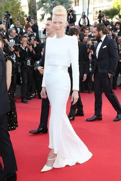 The 2017 Cannes Red Carpet's Best-Dressed Celebrities
