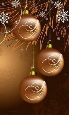 ideas party background iphone merry christmas for 2019 Beautiful Christmas Cards, Elegant Christmas, Gold Christmas, Christmas Baubles, Christmas Colors, Christmas Holidays, Merry Christmas, Christmas Decorations, Christmas Scenes