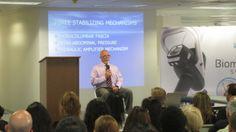 Gary Vitti discusses three stabilizing mechanisms
