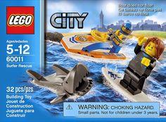 Lego Minifigure: 20 mestieri tristi rifilabili a un pupazzino montabile - L'Antro Atomico del Dr. Manhattan