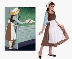 Waist Skirt, Midi Skirt, High Waisted Skirt, Disney Divas, Cinderella, Skirts, Dresses, Fashion, Vestidos