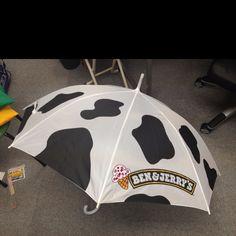 Ben's umbrella. Limited in Japan