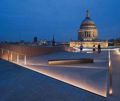 Speirs & Major St Paul's, London