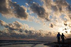 Molly and PJ - Seagrove Beach