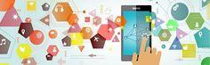 [Infographie] Les atouts du #mobile en marketing #B2B
