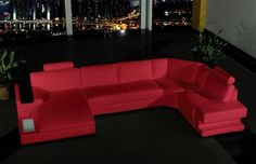corner-sofa-red