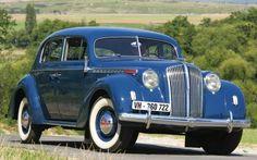 Автомобильный Исторический Журнал