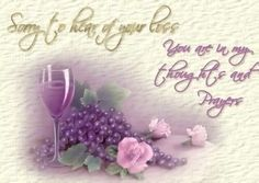 Condolences Quotes, Sympathy Quotes, Sympathy Cards, Sorry For Your Loss, Special Prayers, Prayer For You, Sympathy Flowers, Flower Clipart, For Facebook