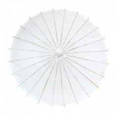 Paper Parasol Umbrella