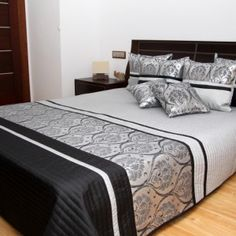 29t Hotel Bed, Bedding Sets, Ornament, Luxury, Furniture, Home Decor, Beautiful, Carpet, Decoration