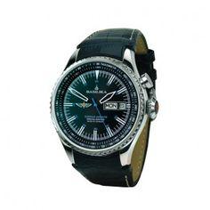 German design watch. Price: 288€ Pilot, Watch Brands, Chronograph, Omega Watch, Brand Names, German, Watches, Accessories, Design