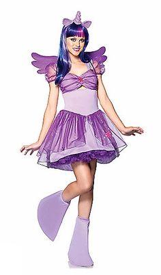 12 Halloween Costume Ideas for the Girl Who Loves (Or Already Has) Rainbow Hair