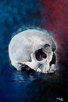Motorcycle Art, Art Music, Folk Art, Horror, Skull, Cool Stuff, Cool Things, Rocky Horror, Skulls