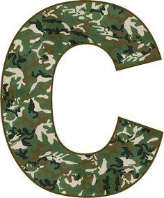 CH.B *✿*  MILITAR.