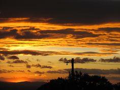 Certi tramonti... / Certain sunsets...