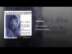 Song : Holiness - ♥ ~ Holiness Is The Only Life That The Lord Can Bless - It's not in your food or drink you eat, or the way that you dress -  It's to hear the Lord and to have you say yes. For The People Of God There Remains A Rest - In His Holiness.~♥{DM}