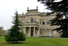Brodsworth Hall (main entrance) | Flickr - Photo Sharing!