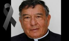 Padre Luis Lopez Villa a Mexican priest was found bound and stabbed to death in a chair at the San Isidro Labrador parish. Police found stab marks on his neck and body. He is the 18th priest killed in Mexico within the past six years.