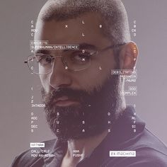 A tech titan with a god complex. #OscarIsaac is NATHAN. #ExMachina