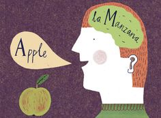 Why Bilinguals Are Smarter by Yudhijit Bhattacharjee, nytimes #Bilingualism #Language #Intelligence #Yudhijit_Bhattacharjee #nytimes