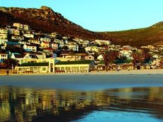 Fish Hoek Galley I Am An African, Cape Town, South Africa, Country, World, City, Water, Restaurants, Travel
