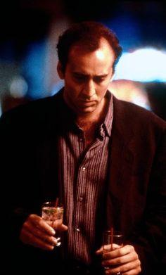 """Leaving Las Vegas"" (1995) Edward Schultz tragedy fiction imitates real life :("