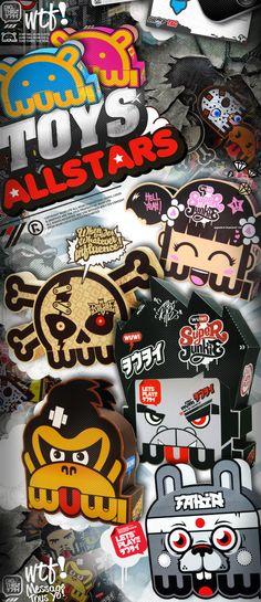 work from Home Walking Dead, Vinyl Toys, Fantasy, Screen Wallpaper, Light Art, Character Illustration, Cool Art, Street Art, Geek Stuff