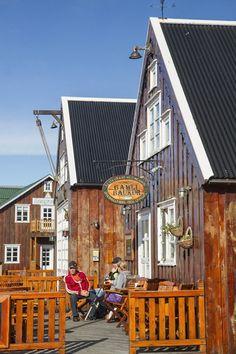 Húsavík Restaurant