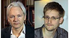 Ora la libertà di stampa è un pilastro fondamentale. Quando il Nobel per Assange e Snowden?