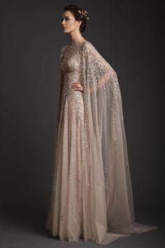 Jabotian dress