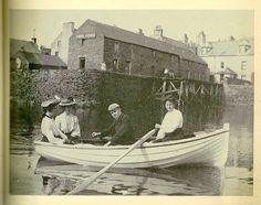 Building of The Pier Gallery Arts Centre- 1907-Stromness-Orkney