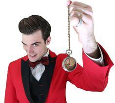 Comedy Hypnosis #comedy #magic | @Ginny Lam Adelaide