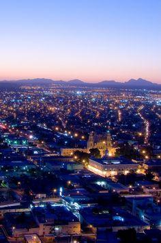 Hermosillo, Sonora, Mexico