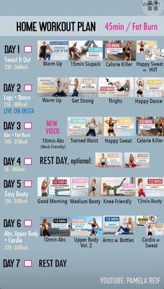 louise on twitter in 2020  at home workout plan at home